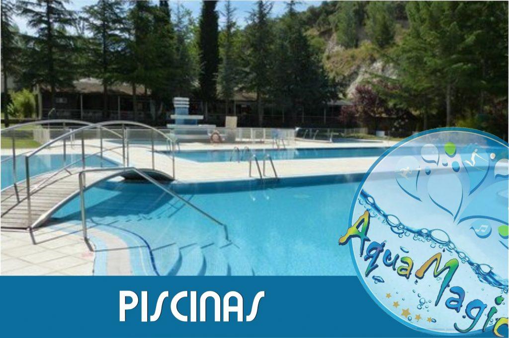 Piscinas Los Angeles de San Rafael | AquaMagic | Water Sports